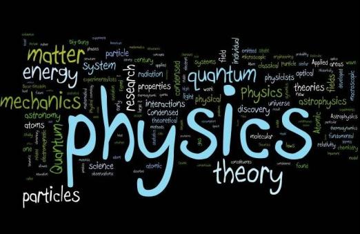 chuyên ngành vật lý