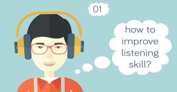 luyện nghe tiếng Anh chuẩn