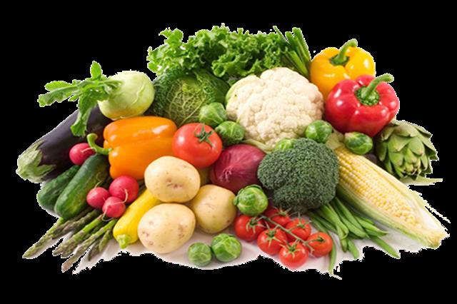 115 từ vựng tiếng Anh về rau củ quả
