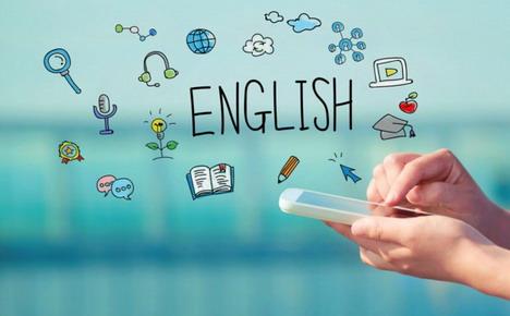 top 10 app học tiếng Ạnh